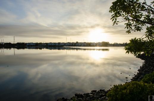 San Fransico Sunrise